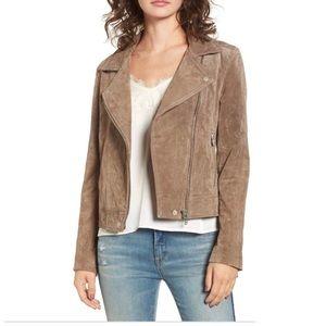 Blank NYC Moto Jacket Medium